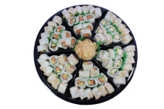 california maki tray