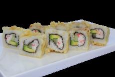 tempura california roll