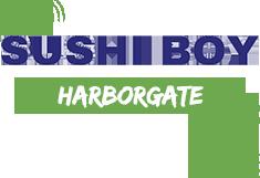 SushiBoy – Harbor Gateway